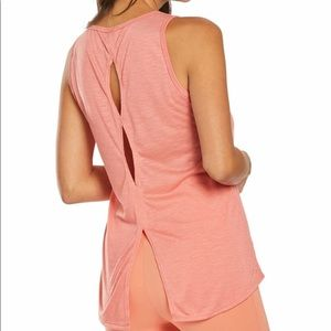 Balance Collection Luna Singlet Yoga Tank Top